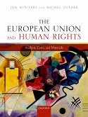 The European Union and Human Rights (eBook, ePUB)
