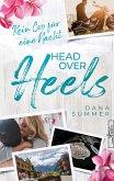Head over Heels - Kein Cop für eine Nacht (eBook, ePUB)