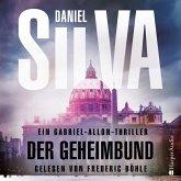 Der Geheimbund / Gabriel Allon Bd.20 (MP3-Download)