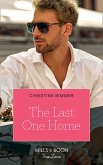 The Last One Home (Mills & Boon True Love) (The Bravos of Valentine Bay, Book 11) (eBook, ePUB)