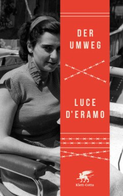 Der Umweg (Mängelexemplar) - D'Eramo, Luce