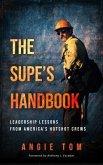 The Supe's Handbook (eBook, ePUB)