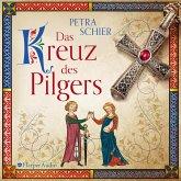 Das Kreuz des Pilgers (ungekürzt) (MP3-Download)
