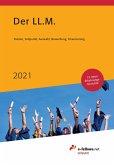 Der LL.M. 2021 (eBook, ePUB)