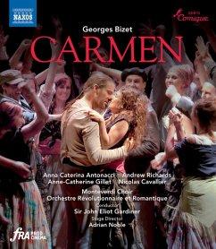 Carmen - Antonacci/Gillet/Richards/Gardiner/+