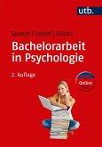 Bachelorarbeit in Psychologie (eBook, ePUB)