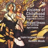 Visions Of Childhood