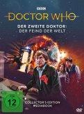 Doctor Who: Der Zweite Doktor - Der Feind der Welt