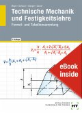 eBook inside: Buch und eBook Technische Mechanik und Festigkeitslehre