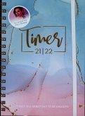 Häfft-Timer 21/22 A5 Edition Cali Kessy