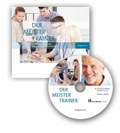 Der MeisterTrainer, CD-ROM