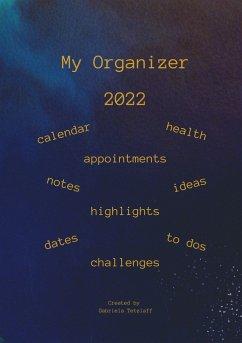 My Organizer 2022