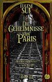 Die Geheimnisse von Paris. Band III (eBook, PDF)