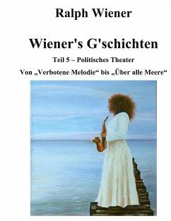 Wiener's G'schichten V