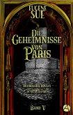 Die Geheimnisse von Paris. Band V (eBook, PDF)