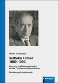 Wilhelm Flitner 1889-1990