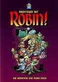 Abenteuer mit Robin!