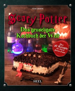 Scary Potter - Grimm, Tom