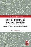 Capital Theory and Political Economy (eBook, ePUB)