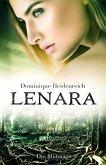 Lenara: Die Blutmagie (eBook, ePUB)