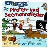 Die 30 Besten Piraten-Und Seemannslieder
