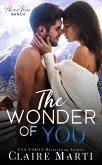 The Wonder of You (Pacific Vista Ranch, #5) (eBook, ePUB)