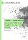 Economic Philosophies (eBook, PDF)