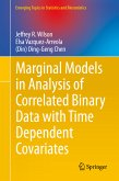 Marginal Models in Analysis of Correlated Binary Data with Time Dependent Covariates (eBook, PDF)
