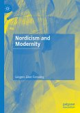 Nordicism and Modernity (eBook, PDF)