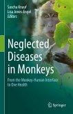 Neglected Diseases in Monkeys (eBook, PDF)