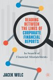 Reading Between the Lines of Corporate Financial Reports (eBook, PDF)