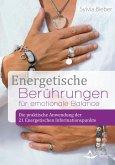 Energetische Berührungen für emotionale Balance (eBook, ePUB)