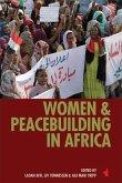 Women & Peacebuilding in Africa