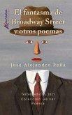 El fantasma de Broadway Street y otros poemas