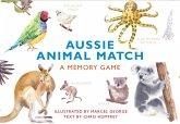 Aussie Animal Match