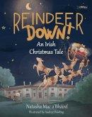 Reindeer Down!