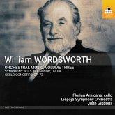 Orchestermusik,Vol. 3