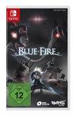 Blue Fire (Nintendo Switch)