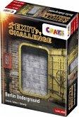 EXIT CHALLENGE - Berlin Underground