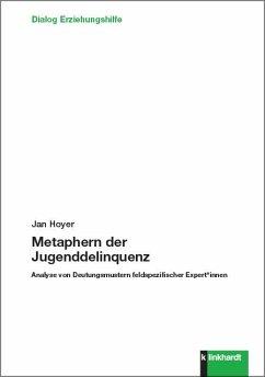 Metaphern der Jugenddelinquenz - Hoyer, Jan