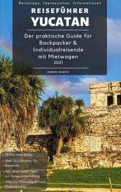 Reiseführer Yucatan (eBook, ePUB)