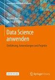 Data Science anwenden