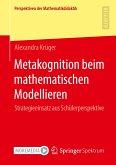 Metakognition beim mathematischen Modellieren