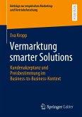 Vermarktung smarter Solutions