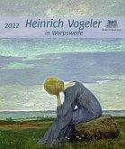 Heinrich Vogeler in Worpswede 2022