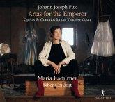 Arien Für Den Kaiser-Opern Und Oratorien