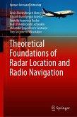 Theoretical Foundations of Radar Location and Radio Navigation (eBook, PDF)