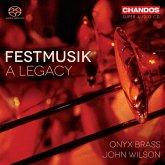 Festmusik-A Legacy