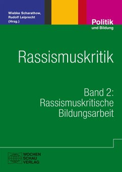 Rassismuskritik (eBook, PDF)