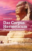 Das Corpus Hermeticum